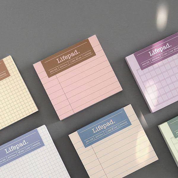 [페이퍼리안] 라이프패드 Lifepad-Mini